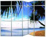 Exhibition Panel-35 kiállítási paraván